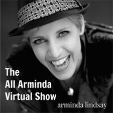 The All Arminda Show - PODCAST