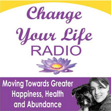Change Your Life Radio - PODCAST