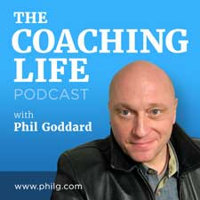 The Coaching Life - PODCAST