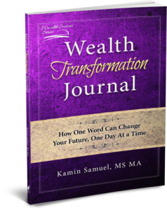 Wealth Transformation Journal