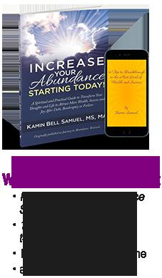 Wealth Breakthrough Kit