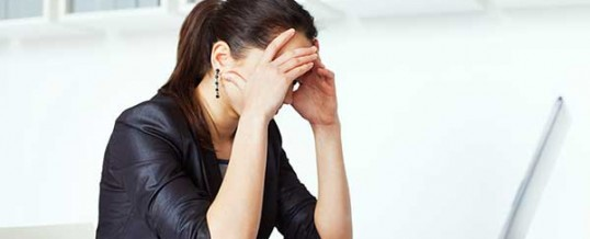 Mistakes Career Women Make Climbing the Corporate Ladder
